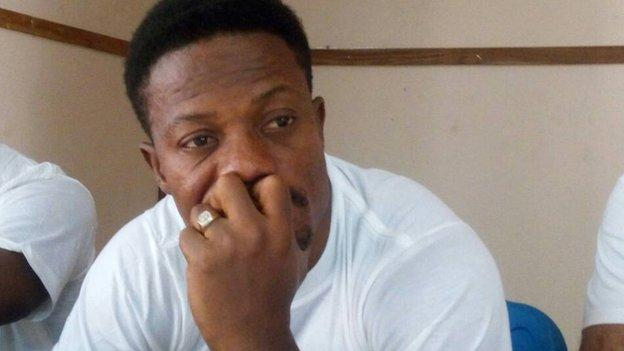 Kallon leads calls for league football to resume in Sierra Leone