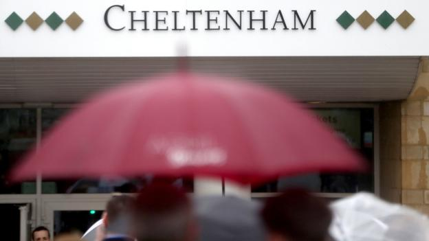 Cheltenham Festival 2019: Wednesday's racing faces inspection thumbnail
