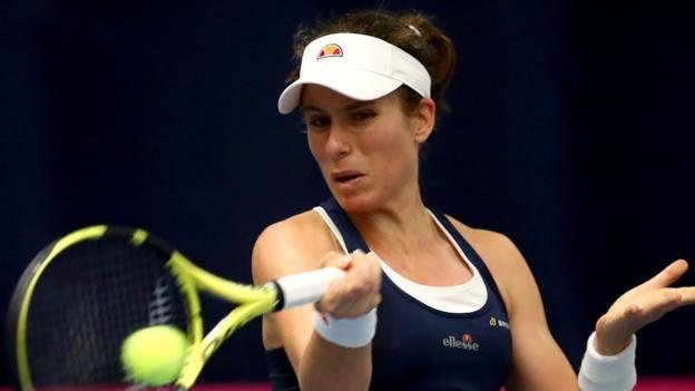 Mexican Open: Johanna Konta, Cameron Norrie & Rafael Nadal win thumbnail