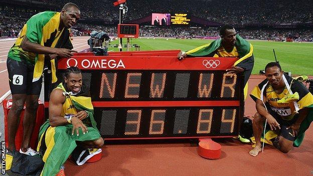 Rio Olympics 2016: Why is Usain Bolt so popular? - BBC Sport