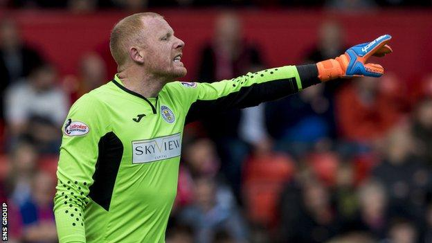 Craig Samson is retiring from playing to join the staff at Sunderland