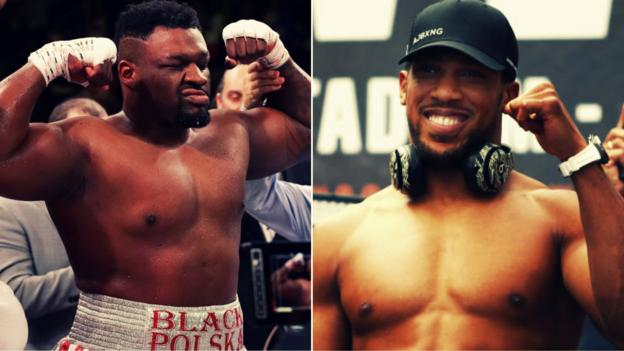 Jarrell Miller: Anthony Joshua left chasing solutions says Mike Costello and Steve Bunce thumbnail