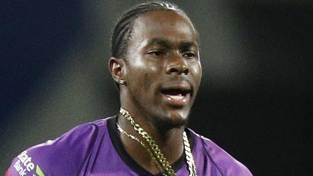England must pick Jofra Archer - Nasser Hussain thumbnail