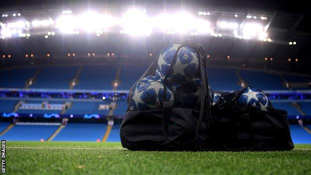 Manchester City appeal against Uefa's European ban set for June at Cas