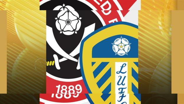 Sheff Utd v Leeds