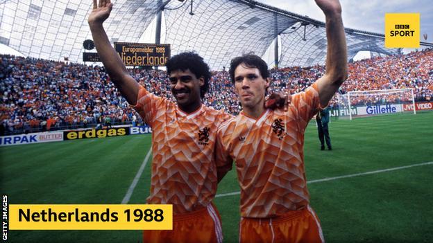 Netherlands 1988