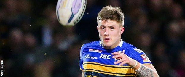 Liam Sutcliffe