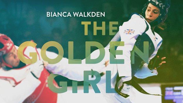 Bianca Walkden