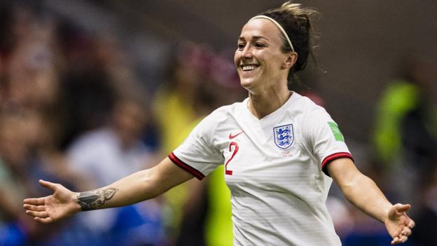 Uefa Women's Player of the Year: Can Lucy Bronze be first English winner?
