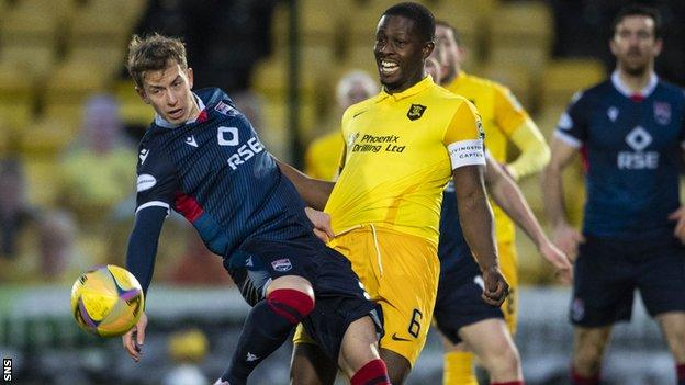Ross County and Livingston have both had Covid-19 issues early in the new campaign