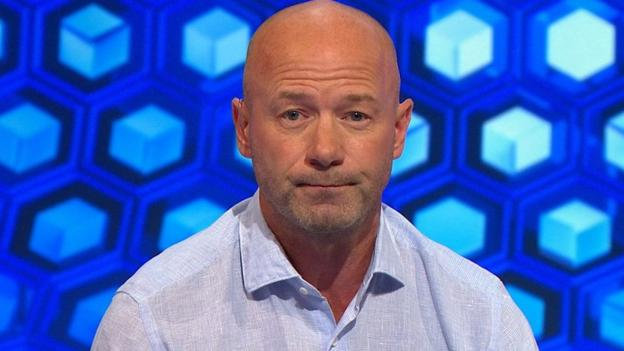 Alan Shearer frustrated by lack of spending at Newcastle - BBC Sport