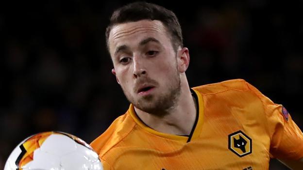 Transfer rumours: Jota, Silva, Hodgson, Onana, Allegri, Sterling - bbc