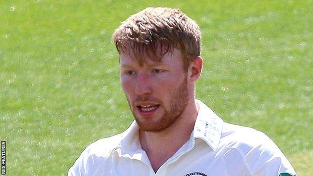 Liam Norwell