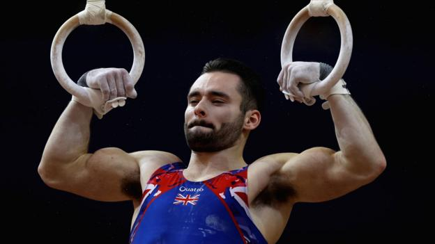 World Gymnastics Championships: GB men into team final in Doha