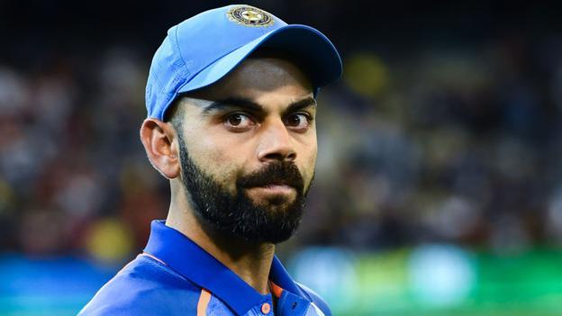 India will stand by nation over Pakistan game boycott - Virat Kohli thumbnail