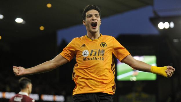 Wolves beat Torino to reach Europa League group stage thumbnail