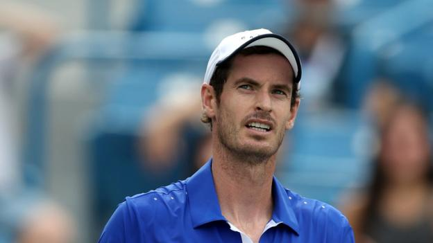 Andy Murray: Scot's second thoughts over decision not to play US Open singles thumbnail