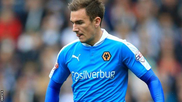 Jed Wallace