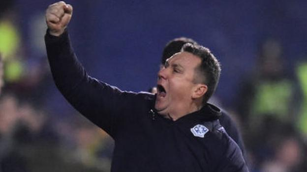 Micky Mellon: Who is the new Dundee Utd boss?
