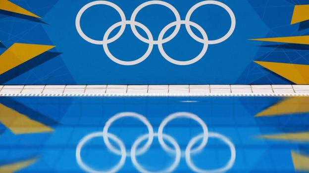 101600681 olympic rings getty - UK Sport: Nearly one in three elite GB athletes skilled or saw'unacceptable behaviour'