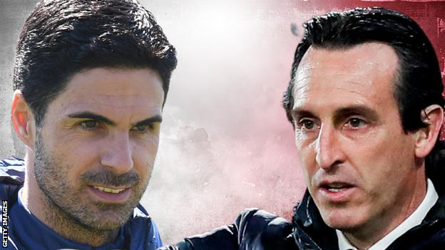 Villarreal v Arsenal: A springboard for Arteta or Emery's redemption? thumbnail