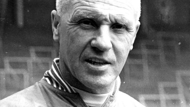 Bill Shankly's life is celebrated in a new documentary ...