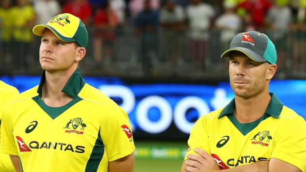 Australia leave Steve Smith and David Warner out of ODI squad to play Pakistan thumbnail