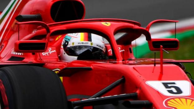101607781 ferrarispainalt getty - Ferrari flit mirrors banned by FIA