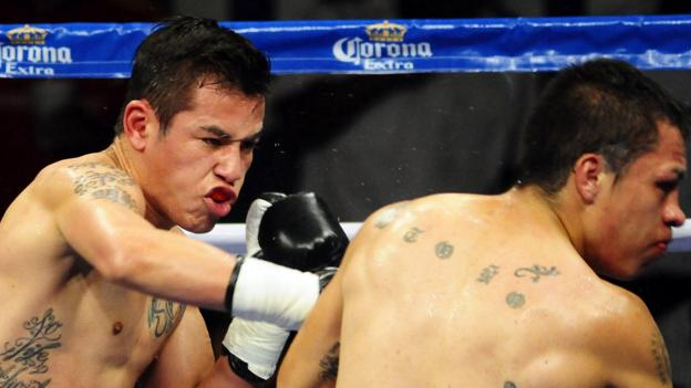 WBC super featherweight: Andres Gutierrez out of Oscar Valdez bout in Las Vegas thumbnail