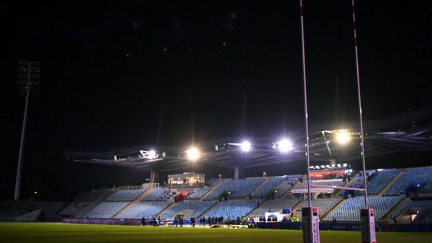 Sarah Hunter says England win against France bit anticlimactic after floodlight failure thumbnail