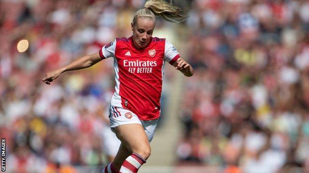 Beth Mead Arsenal