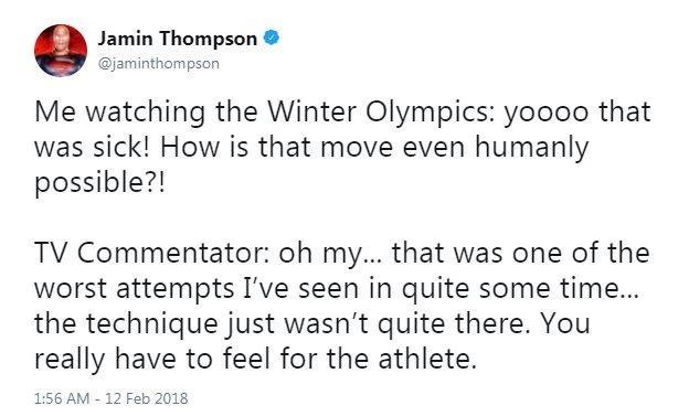 Jamin Thompson