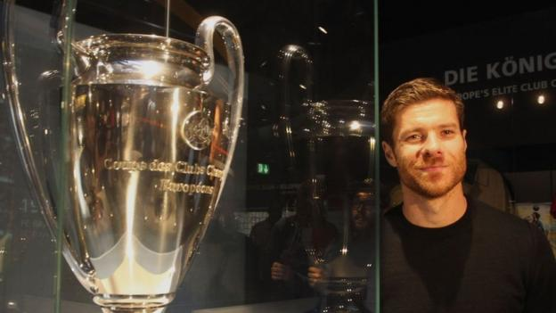 Xabi Alonso BBC interview: On becoming a coach, Liverpool, Guardiola, Zidane and Bale thumbnail