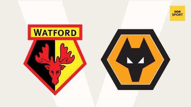 Watford v Wolves