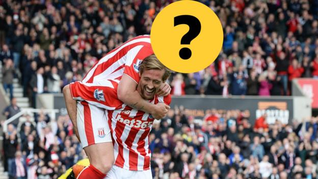 Who is Parched? Peter Crouch presents evidence for football's big mystery
