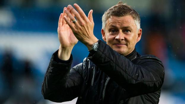 Ole Gunnar Solskjaer: Manchester United boss will 'get players enjoying football' again thumbnail