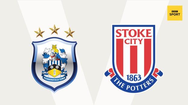 Huddersfield v Stoke