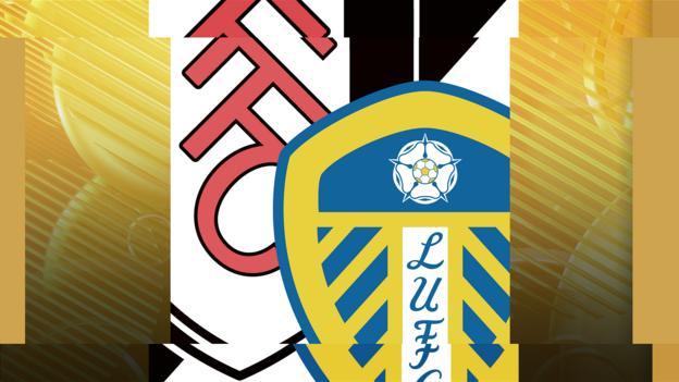Fulham v Leeds