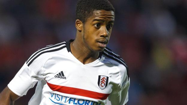 Ryan Sessegnon Fulham Boss Slavisa Jokanovic Keen To Keep