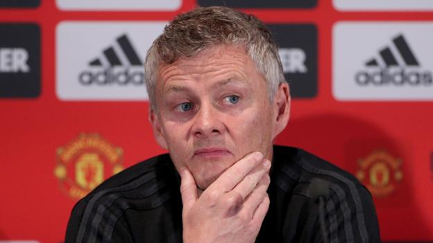 Man Utd v Leeds: Ole Gunnar Solskjaer says fan trouble will not be an issue thumbnail