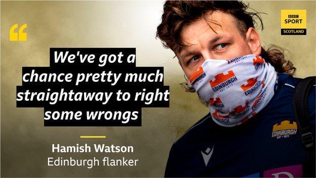 Hamish Watson