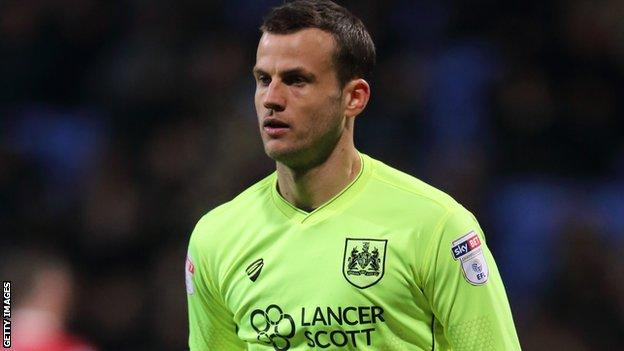 Luke Steele in action for Bristol City
