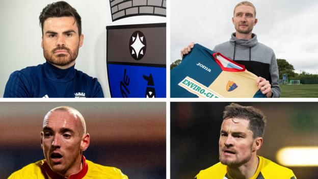 Why are players dropping out of the SPFL?
