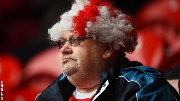 There was, however, misery for Doncaster fans as they were defeated by Stoke