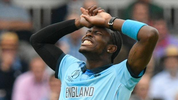 Cricket World Cup: What does Australia loss mean for England's World Cup chances? thumbnail