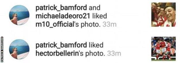 Patrick Bamford