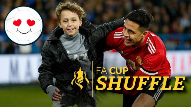 FA Cup Shuffle: Sanchez gets carried away, Willian mind-games & Keown kills the vibe in round five
