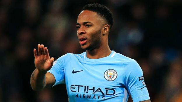 Raheem Sterling: Man City players are being \'butchered\' by bad ...