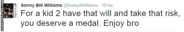 Sonny Bill Williams
