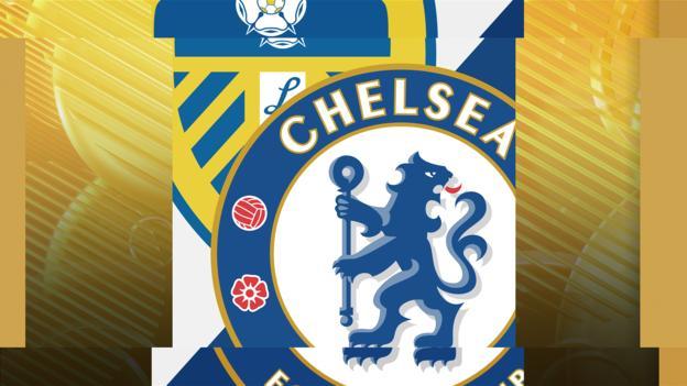 Leeds v Chelsea